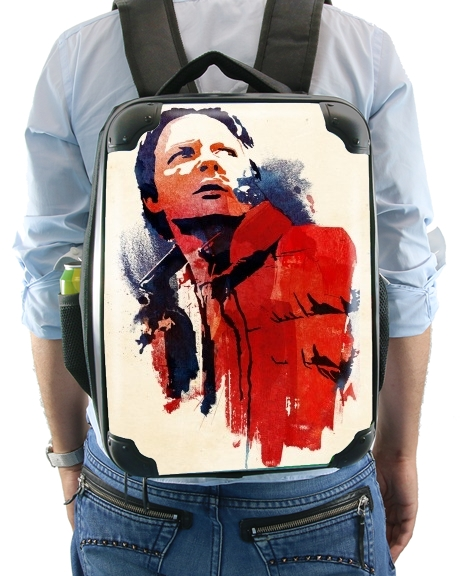 Marty Mcfly for Backpack