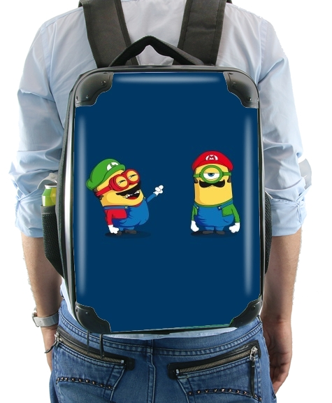 Mini Plumber for Backpack