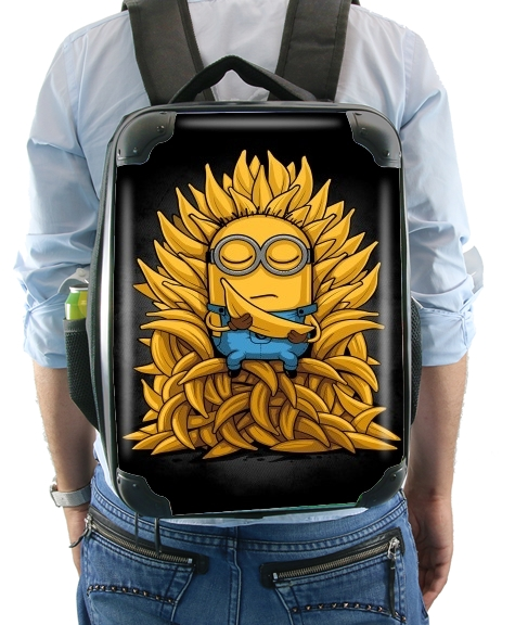 Minion Throne for Backpack