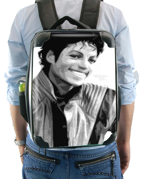 Mj for Backpack