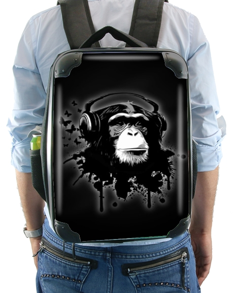 Monkey Business for Backpack