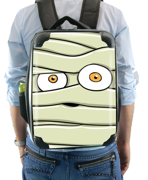 The Mummy Face for Backpack
