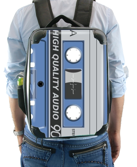 Music Tape for Backpack