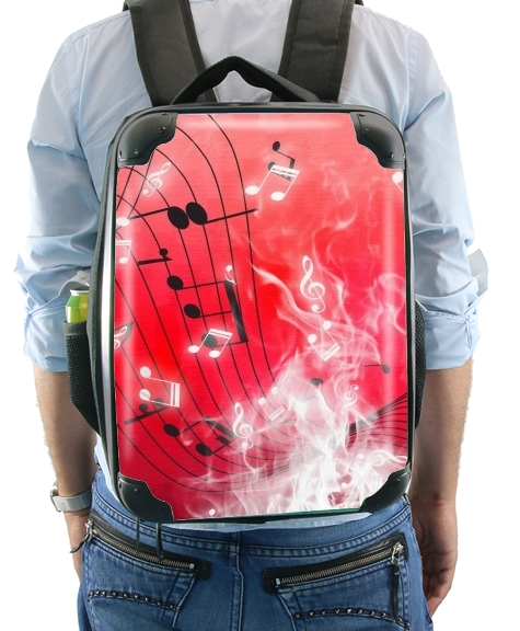 Musicality for Backpack