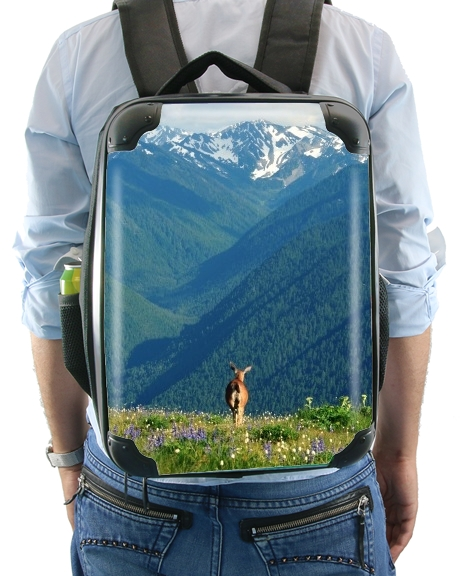 Nature's Calling for Backpack