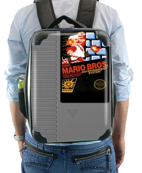 NES cartridge for Backpack