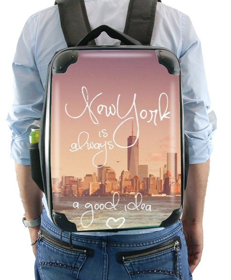 Always New York for Backpack
