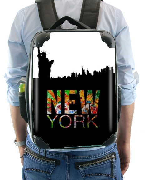 New York for Backpack
