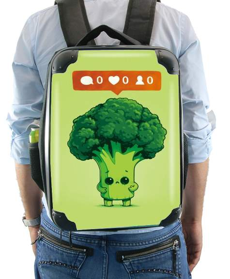Nobody Loves Me - Vegetables is good for Backpack
