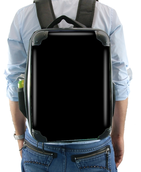 Black for Backpack
