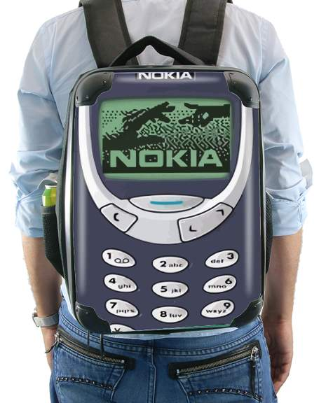 Nokia Retro for Backpack