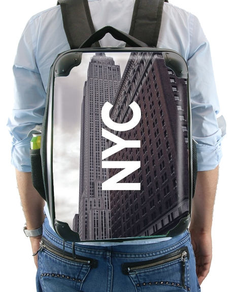 NYC Basic 8 for Backpack