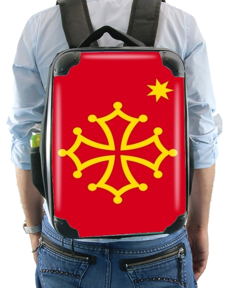 Occitania for Backpack