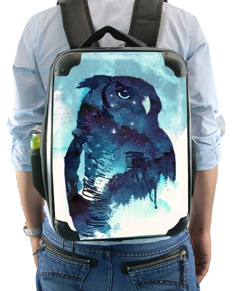 Night Owl for Backpack