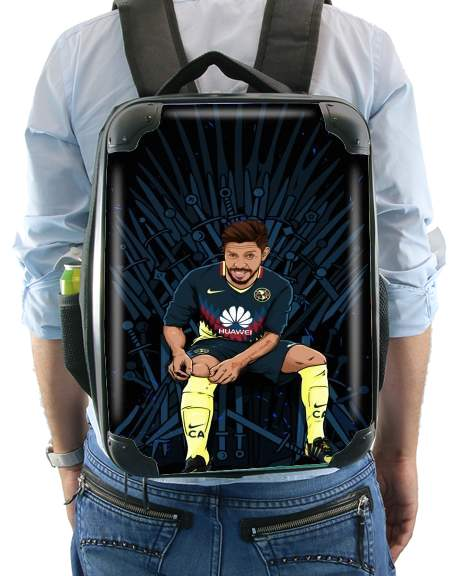 Oribe Club America for Backpack