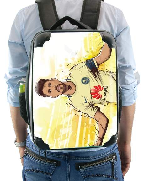 Oribe Peralta for Backpack