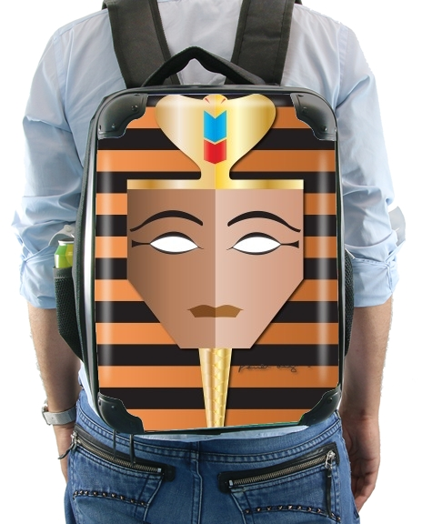 Origami - Pharaoh for Backpack