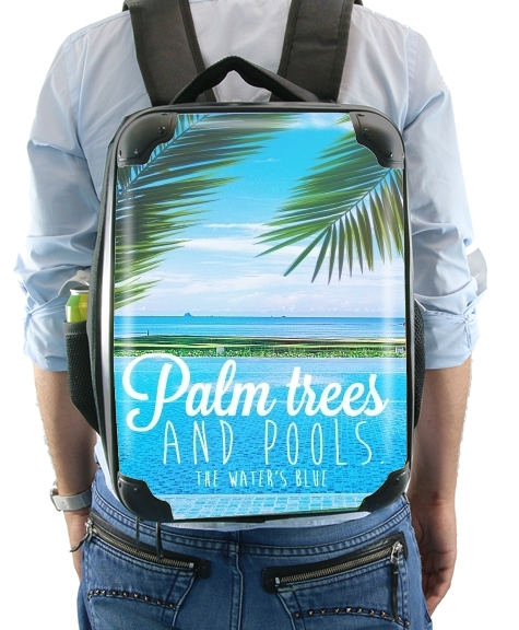 Palm Trees for Backpack