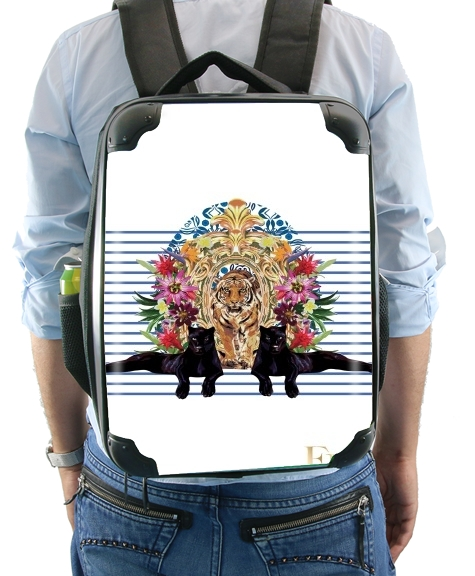 Panther for Backpack