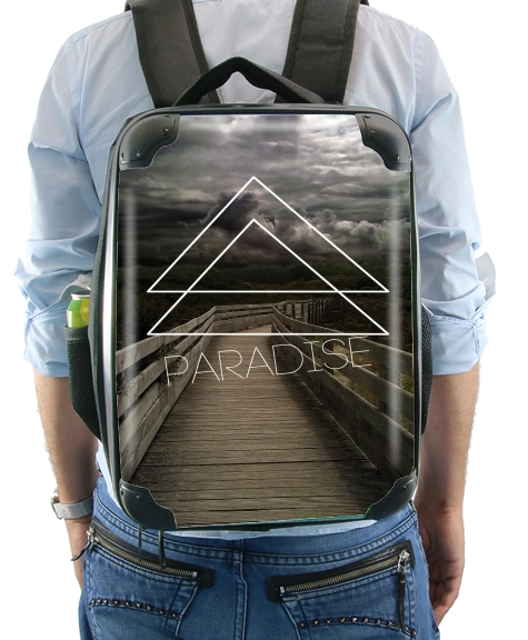 paradise Reverse for Backpack