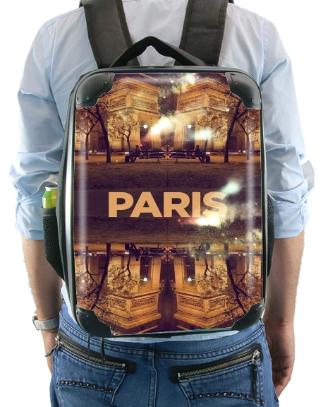 Paris II (2) for Backpack