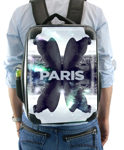Paris II (3) for Backpack