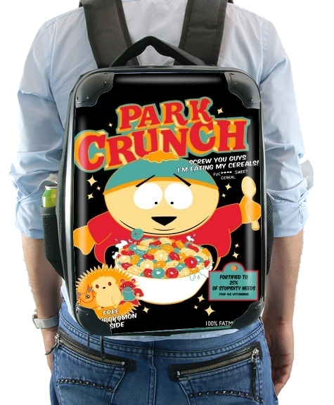 Park Crunch for Backpack