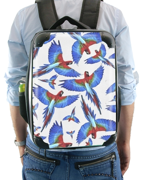 Parrot for Backpack