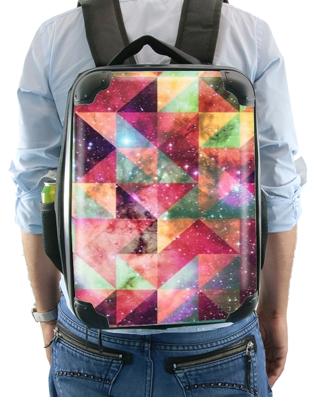 Space Pattern Galaxy for Backpack