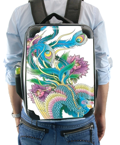 Pheonix for Backpack