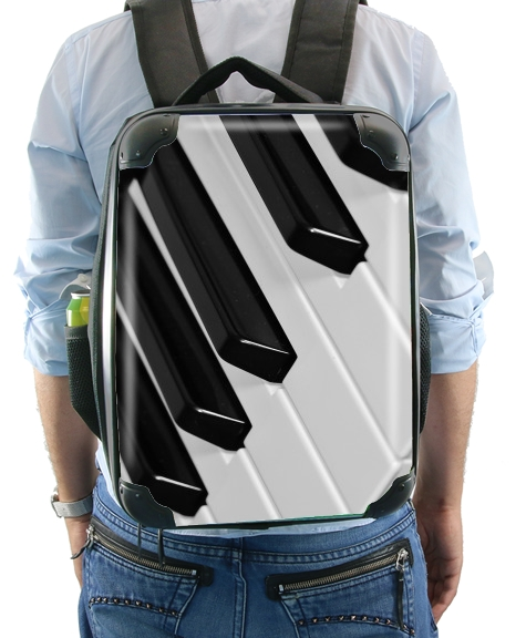 Piano for Backpack