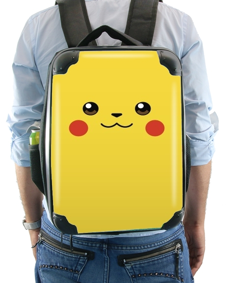 Pika II for Backpack