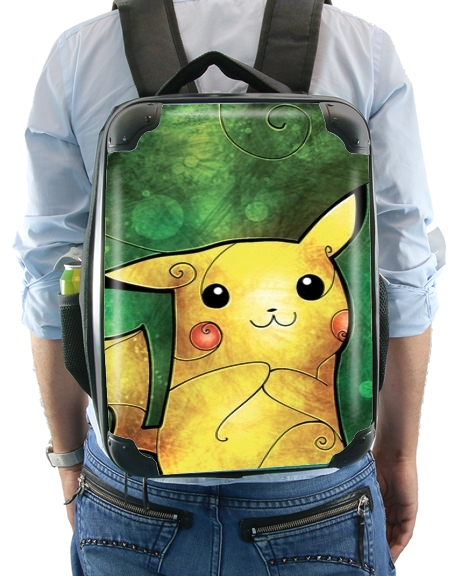 Pika for Backpack
