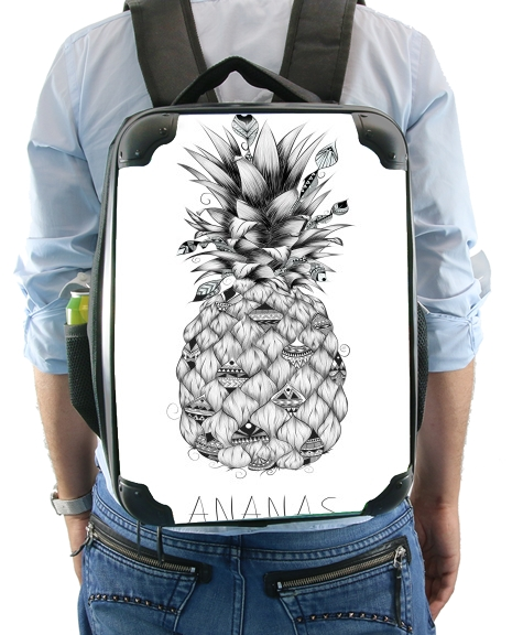 PineApplle for Backpack