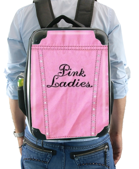 Pink Ladies Team for Backpack