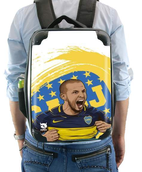 Pipa Boca Benedetto Juniors  for Backpack