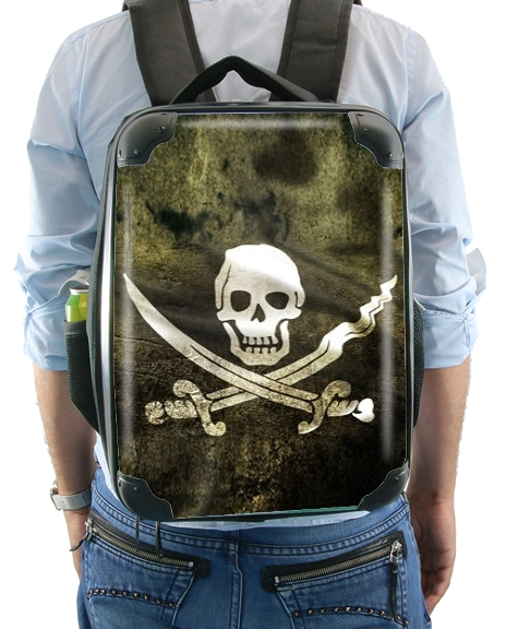 Pirate for Backpack