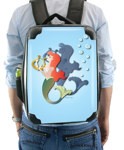 Pisces - Ariel for Backpack