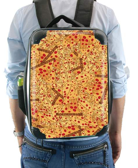 Pizza Liberty  for Backpack