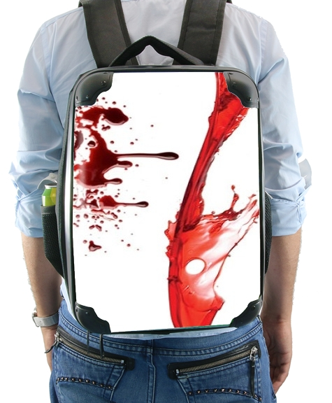 Pool of blood for Backpack