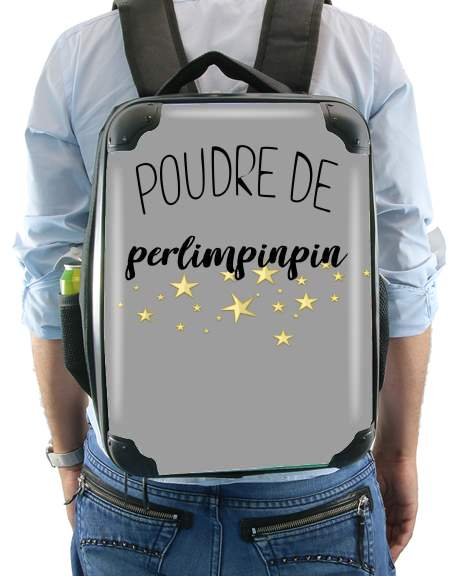 Poudre de perlimpinpin for Backpack