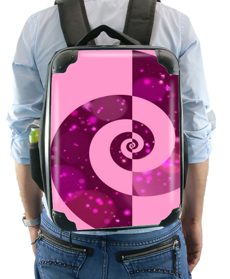 PRETTY IN PINK for Backpack