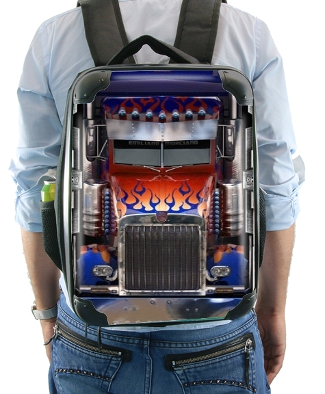 Truck Prime for Backpack