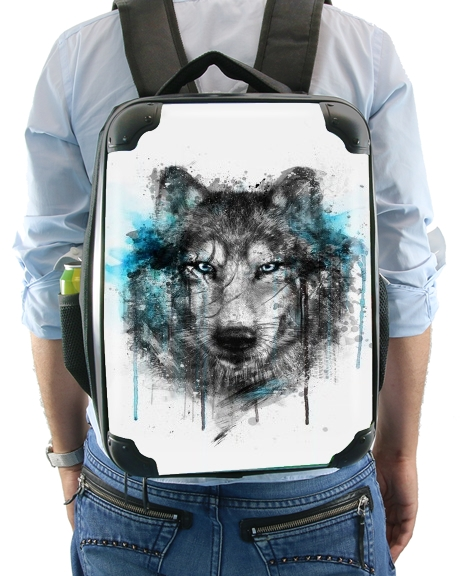 Alpha for Backpack