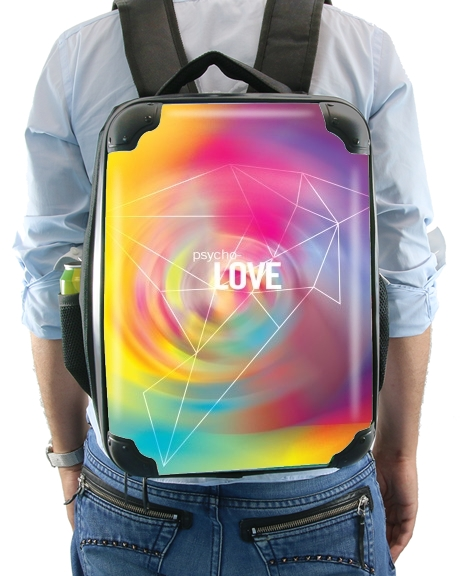Psycho Love for Backpack