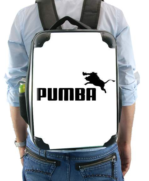 Puma Or Pumba Lifestyle for Backpack