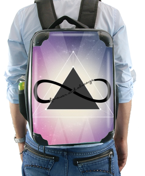 Swag Triangle Infinity for Backpack