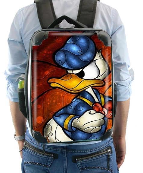 Quack Attack for Backpack