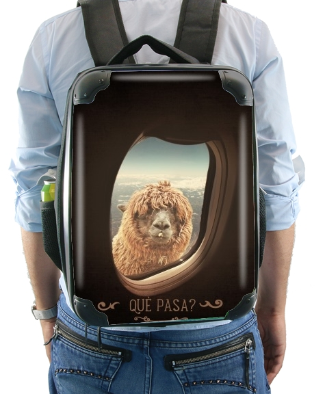 QUE PASA? for Backpack