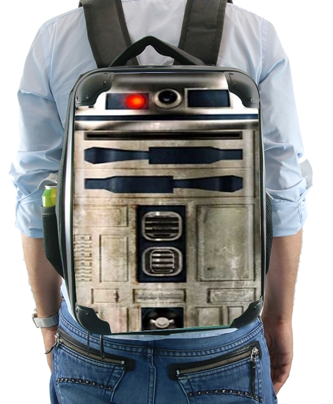 R2-D2 for Backpack
